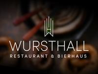 Wursthall Logo