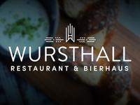 Wursthall Logo 2.0