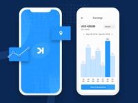 App Splash and Analytics