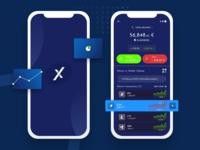 Crypto Ico App