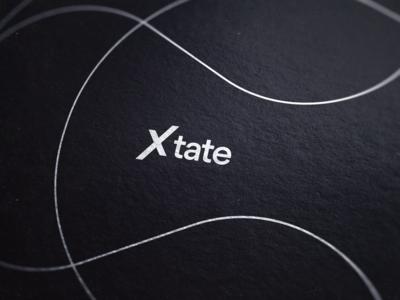 Xtate Logo
