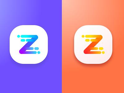 Coincidental Plagiarism plagiarism copied ios icon gradient logo z