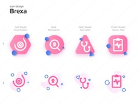 Brexa Icon Set