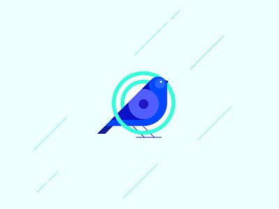 Twitter Target target bird logo bird