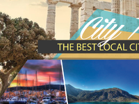 City Tours, at Greece!
