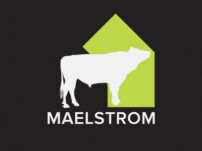 Cap Design bull logo cap