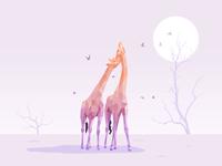Day39 Giraffe