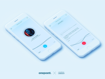 Translate app for Onepoint