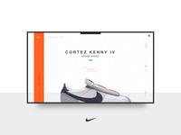 Nike - Cortez kenny IV