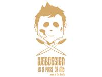 Dead Webdesign full