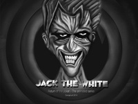 Jackthewhite