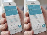 Music player Karoke app
