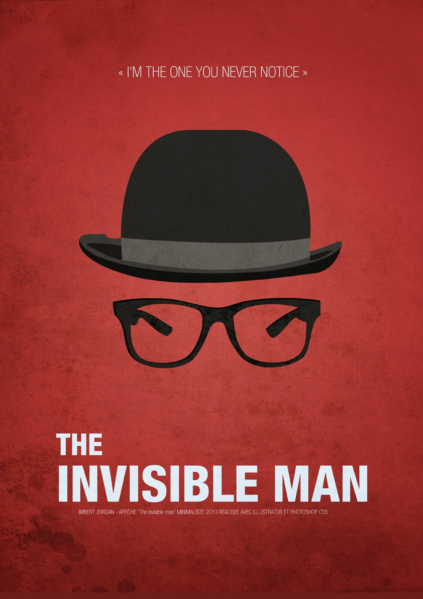 Invisible man 72