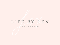 Life By Lex Photography Logo