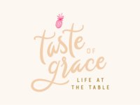 Taste Of Grace