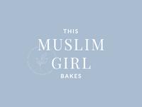 Muslim / Halal Food Blog Branding