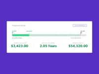 Loan Repayment UI
