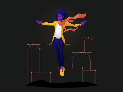 PRPL Site Illustration - Design