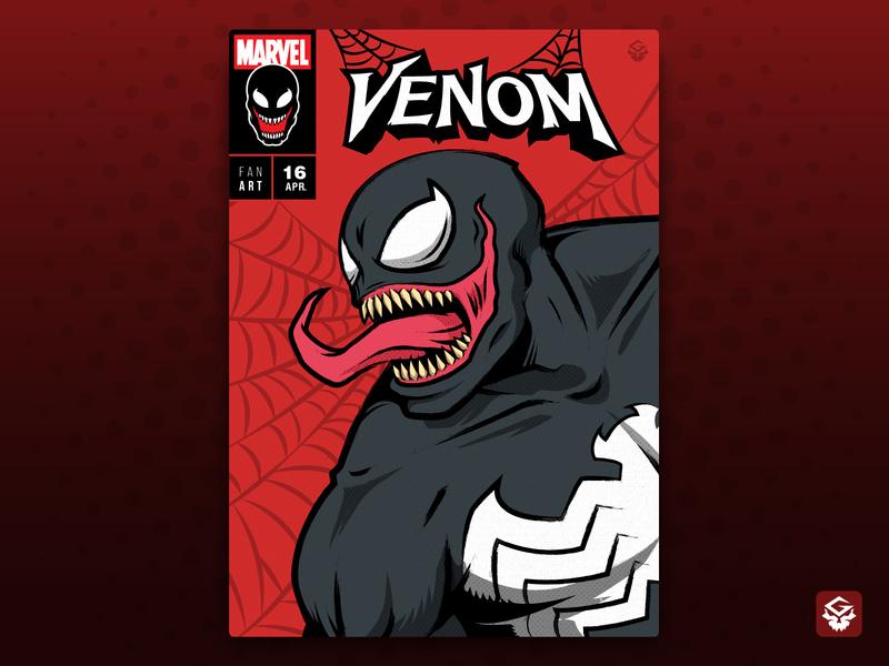 Venom | Poster