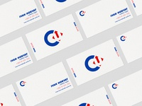 Cuak services logo progress