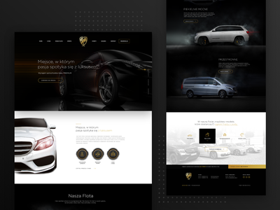 Just Cars Club website adobexd webdesigns vehicle luxury branding mobile uidesign cleaning black webdesign ui uiux clean ui clean rental luxury cars