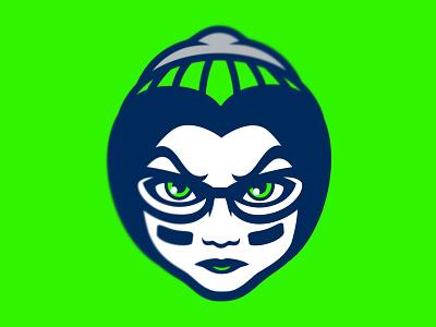 Seattle Shehawks washington hipster feminist nfl national football league seattle seahawks seattle