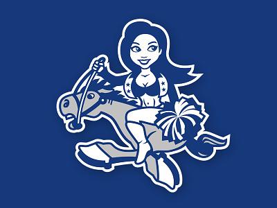 Dallas Cowboys Cheerleaders women cheerleader feminism texas national football league nfl cowboys dallas