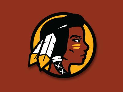 Washington Lady Redskins