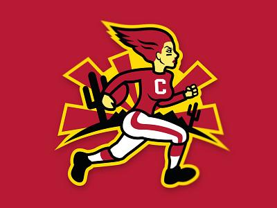 Lady Cards women cheerleader feminism texas national football league nfl roadrunner phoenix southwest cardinals arizona