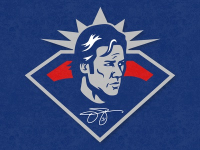 Jason Sehorn Logo sports ny nyc trojans usc football new york giants giants new york nfl