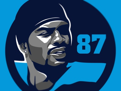 Kevin Dyson - Tennessee Titans