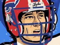 Jim Kelly Snow Bowl