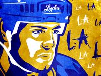 Pat Lafontaine Buffalo Sabres
