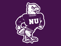 Niagara University Purple Eagles