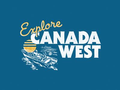 Explore Canada West