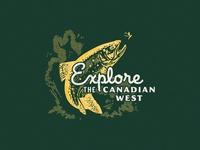 Explore the Canadian West