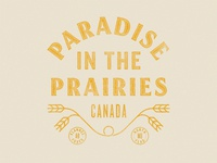 Paradise in the Prairies