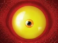 Zed's eye