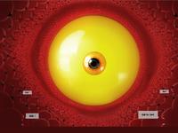 Zeds game eye