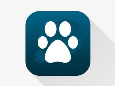Dirty Dog Grooming App Icon