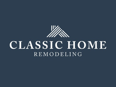 Classic Home Remodeling Logo