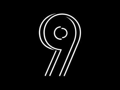 Monogram 9