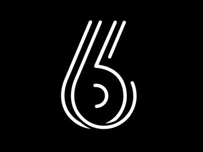 Monogram 6