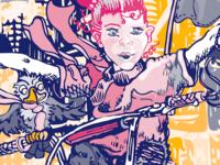 Art crank 2016 Poster: Exploratory GAFS