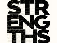 Strengths & Mindset
