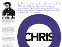 Chris Do