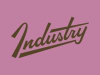 Industry Logotype