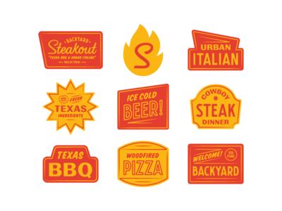 Backyard Steakout 1.2