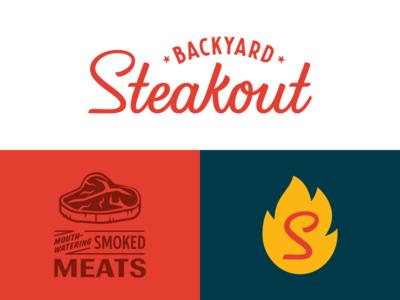 Backyard Steakout 1.7