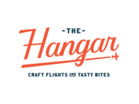 The Hangar Reject 1.2